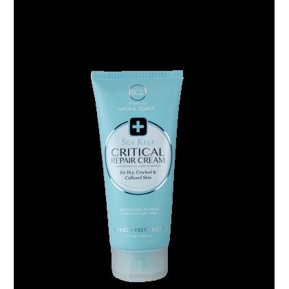 BCL SPA Natural Remedy Critical Repair Cream 3oz