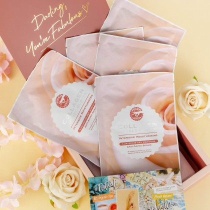 P!NCH Home Spa Mani Kit 2